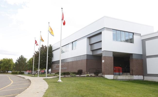 Miramichi Campus