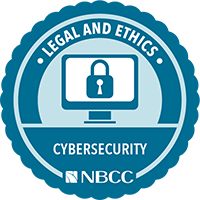 Cybersecurity: Legal and Ethics