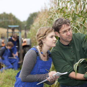 Agriculture Training Courses