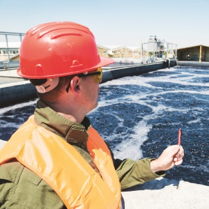Water/Wastewater Operator Training