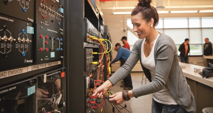 Electrical and Electronics Engineering Technology