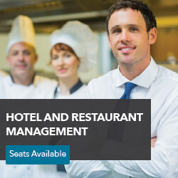 Hotel Restaurant Management