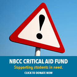 NBCC Student Critical Aid Fund